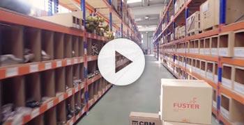 Video de recambios para tractores