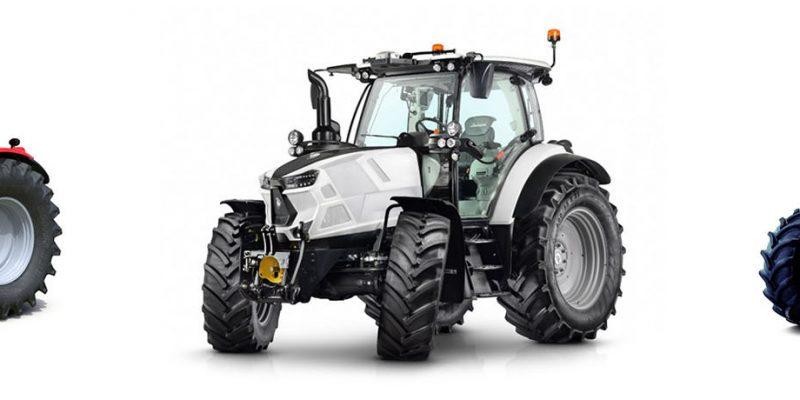 El precio de un tractor