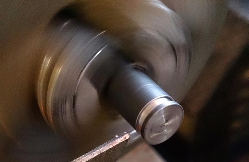 Imagen del taller de Repuestos Fuster