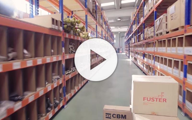 Vídeo de presentación de nuestra empresa