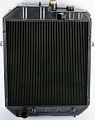 Water radiator 82015103 Ford-Fiat-New Holland