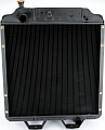 Water radiator 86013264 Ford-Fiat-New Holland