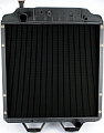 Water radiator 86013263 Ford-Fiat-New Holland