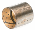 Spindle bushing for axle 35 mm