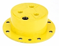 Planet pinion carrier L100168 John Deere tractor