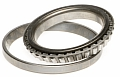 Tapered roller bearing for knuckle housing JD10249 John Deere tractor Tapered roller bearing for knuckle housing JD10249 tractores John Deere