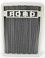 Front grille Ford 5600