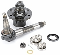 Reinforced spindle knuckle kit Ford-New Holland tractor