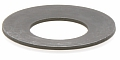Upper washer for 4WD knuckle Carraro 128633