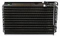 Air conditioning condenser CNH 82023592