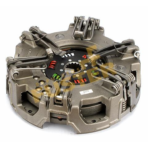 Clutch assembly CNH 5196805 68379 - NEW HOLLAND | Repuestos