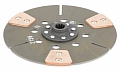 Clutch plate Ford 81820886
