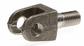 Lateral stabilizer pivot New Holland 5190955