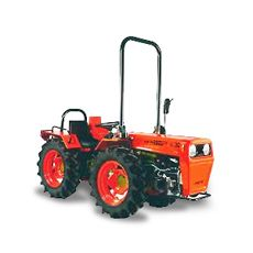 Sample image of a AGRIA tractor