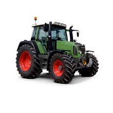 Sample image of a FENDT tractor