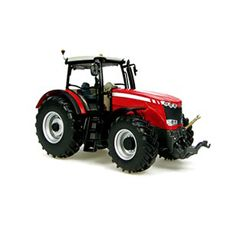 Sample image of a MASSEY FERGUSON tractor
