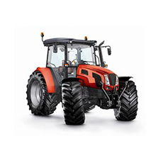 Sample image of a SAME tractor