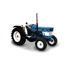 Sample image of a UNIVERSAL-UTB tractor