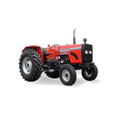 Sample image of a URSUS tractor