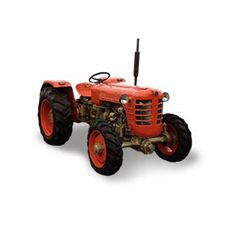 Sample image of a ZETOR tractor